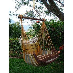 Travon Hanging Chair Image