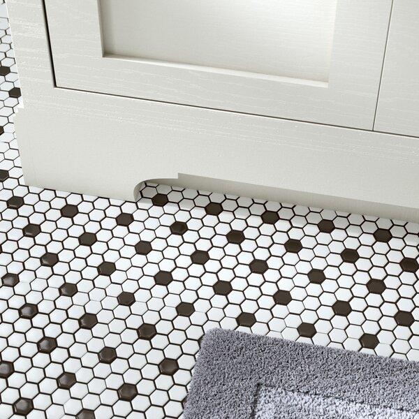 Retro Bathroom Tile Wayfair
