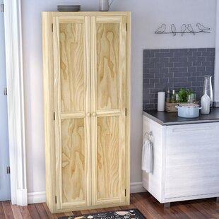 Pantry Cabinets You\'ll Love   Wayfair