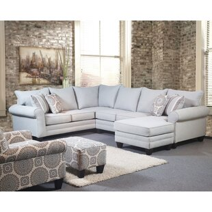 Driggers Sectional by Red ..