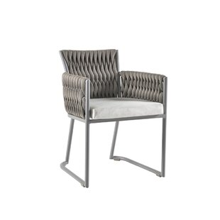 Pasley Patio Dining Chair with Cushion
