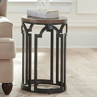 Read Reviews Putman End Table By Charlton Home