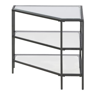 Wragby Corner TV Stand For TVs Up To 32