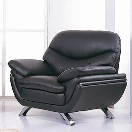 Read Reviews Jonus Lounge Chair ByHokku Designs