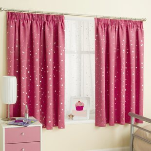 Search Results For Baby Pink Curtains