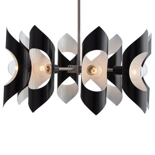 ARTERIORS Home 8-Light Chandelier
