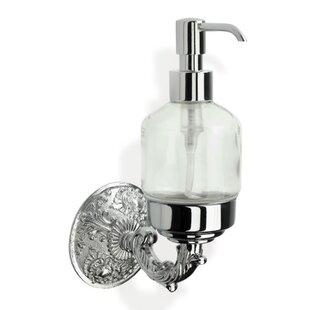 Modern Wall Mounted Soap Dispenser Wayfair