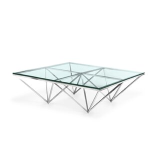 Lundquist Coffee Table by Orren Ellis