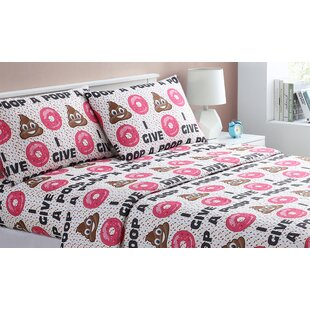 Burchfield Emoji Sheet Set