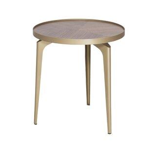 Copes End Table by Orren Ellis