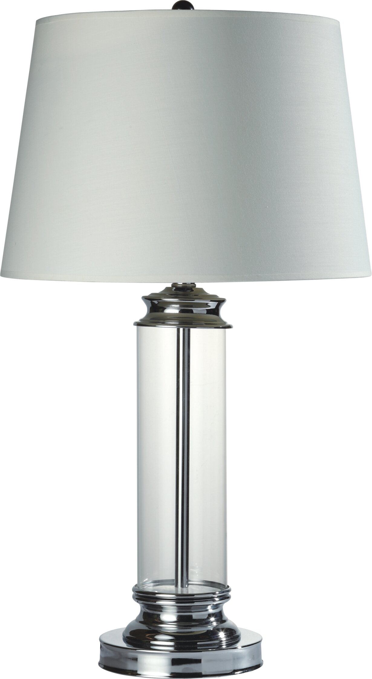 Canora Grey Armentrout 29 Table Lamp
