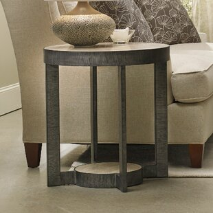 Mill Valley End Table by H..