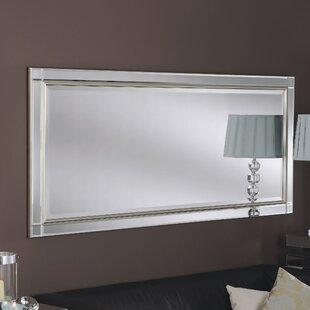 Wandspiegel Rahmenmaterial Kunststoff Zum Verlieben Wayfair De