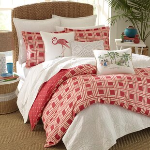 Glenview Cotton Reversible Comforter Set