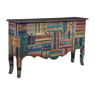 High Quality Barrie Hand Painted Sideboard