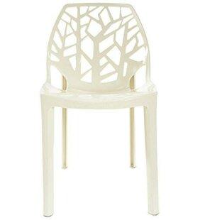 Ivy Bronx Charis Side Chair (Set of 4)