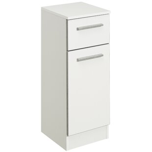 Review Kassel 30 X 81cm Free-Standing Cabinet