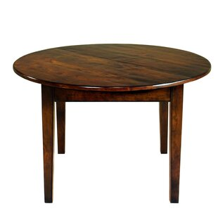 Round Dining Table MacKenzie-Dow