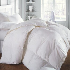 SIERRA Soft Comforel Down Alternative Pillow by Downright