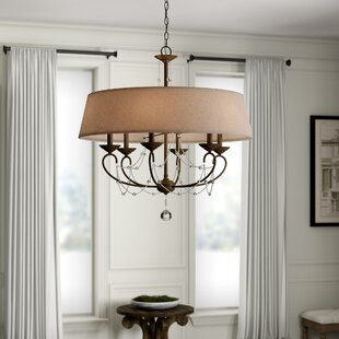 Greyleigh Bucklin 6-Light Chandelier