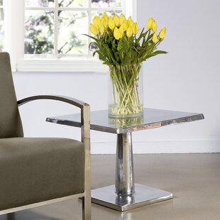 Surina End Table by Allan Copley Designs
