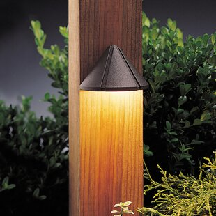 Kichler 1-Light Deck Light