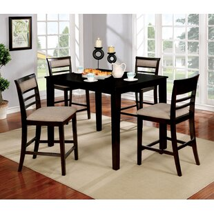 Duong Counter Height Dining Set by Red Ba..