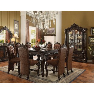 Staton 9 Piece Counter Height Dining Set Astoria Grand