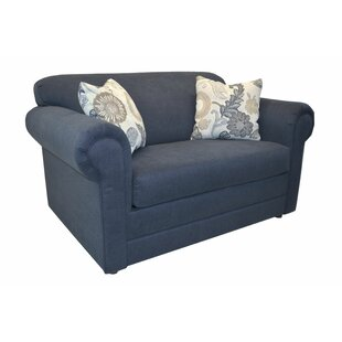 Schiffer Cuddler Loveseat