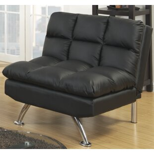 Affordable Rohde Convertible Chair by Orren Ellis Reviews (2019) & Buyer's Guide