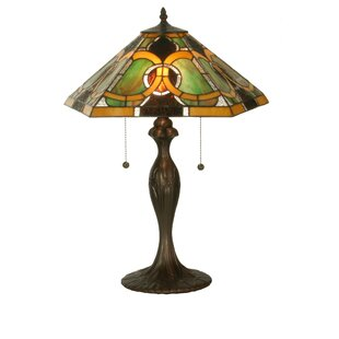 Moroccan 22.5 Table Lamp