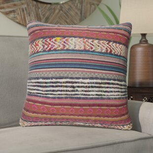 Cammi Cotton Throw Pillow