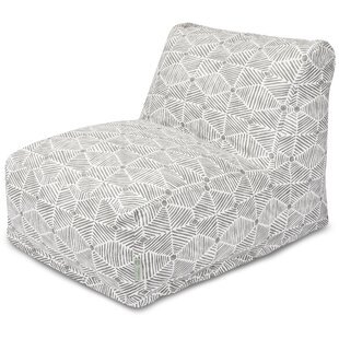 Charlie Bean Bag Lounger by Majestic Home Goods