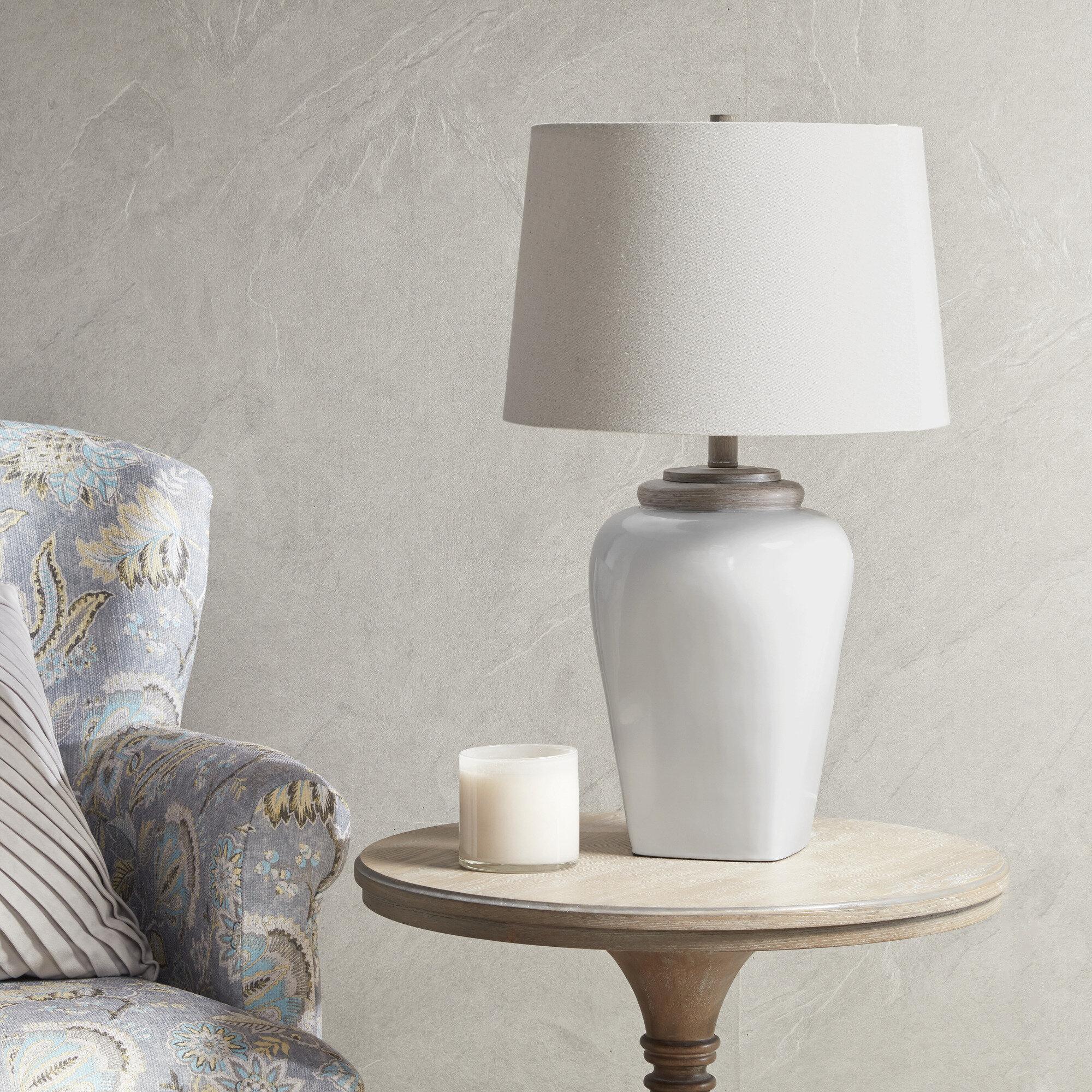 Martha Jemma 26 Table Lamp
