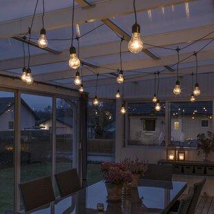 Garden Festoon Lighting Wayfair Co Uk