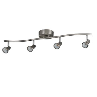 Affordable Price 4-Light Ceiling Mount Fixed Rail Full Track Kit Kit By Royal Pacific