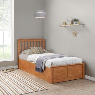 Middleton Single (3') Ottoman Bed By August Grove