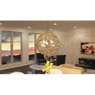 Thome 6-Light Chandelier b..