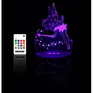 Tulio Dream Lights Pixie Night Light