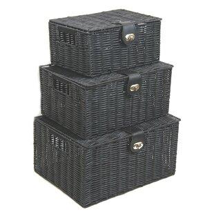 Black Baskets Bo You Ll Love