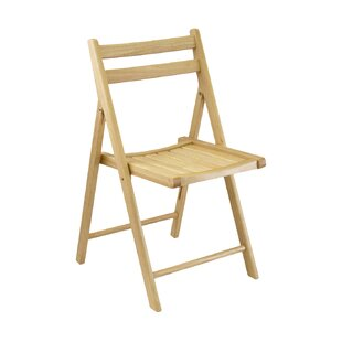 Compare Wood Folding Chair (Set of 4) by Winsome Reviews (2019) & Buyer's Guide