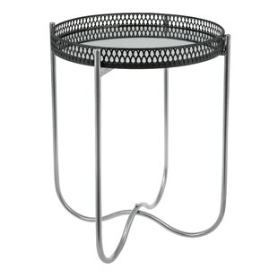 Sonia Deco Tray Table by Mercer41