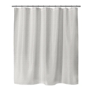 South Venice Single Shower Curtain