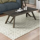 Barnette Coffee Table by Gracie Oaks