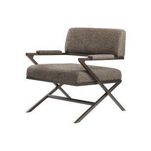Gladney Lounge Chair by Williston Forge #2
