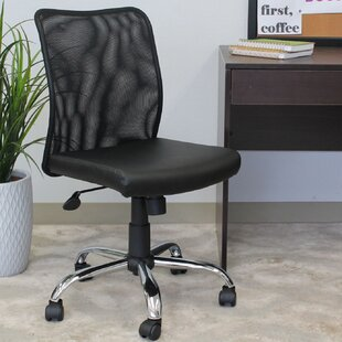 Mesh Task Chair by Symple Stuff Top Reviews