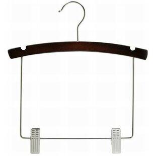 Affordable Children's Wooden Display Nursery Hanger (Set of 100) ByOnly Hangers Inc.