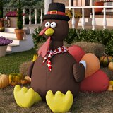 Inflatable Turkey Thanksgiving Inflatable