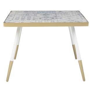 Terpstra Coffee Table by Bungalow Rose