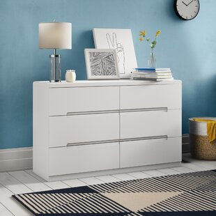 Howard 6 Drawer Chest By Zipcode Design